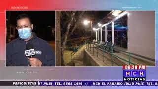 Autoridades restringen uso de aguas termales en Gracias Lempiras