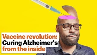 Vaccine revolution: Curing Alzheimer's from the inside | Lou Reese