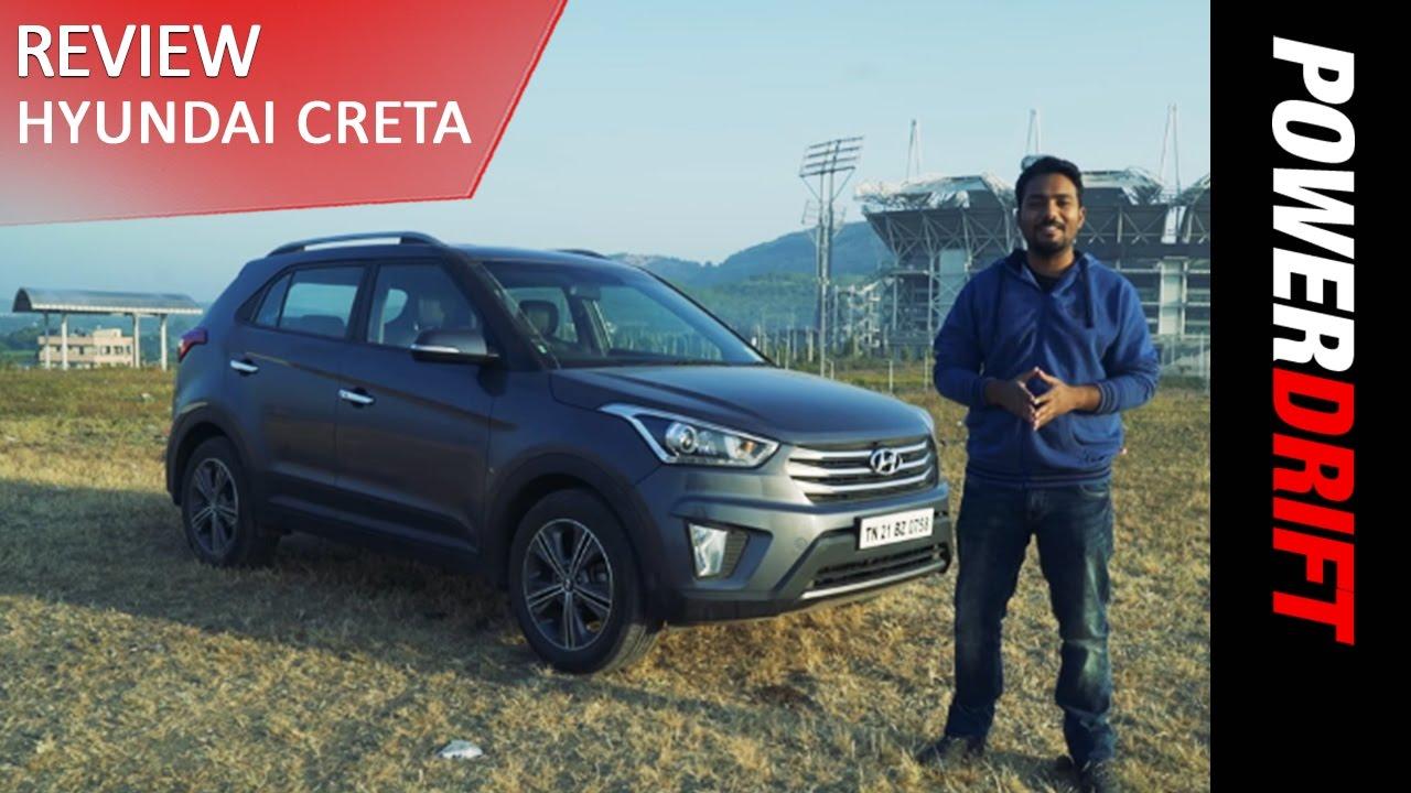 Hyundai Creta : Why it sells as much : PowerDrift