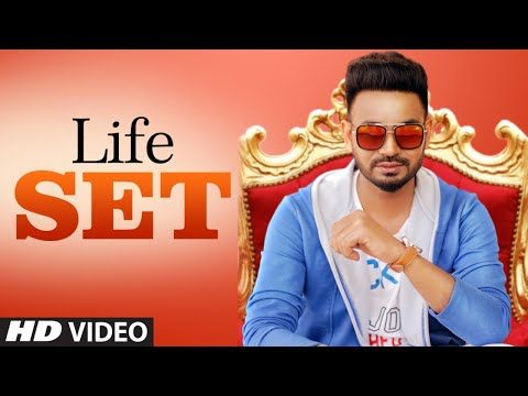 LIFE SET Lyrics : Dhira Gill