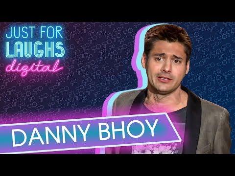 Danny Bhoy Hates to Sing in Church