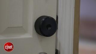 Danalock wants to defend your front door