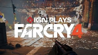 Conquering the Arena in Far Cry 4 - IGN Plays