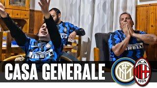 [LIVE REACTION] INTER-MILAN 1-2 Casa Generale