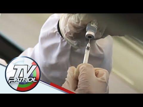 4 Milyong doses ng bakuna para sa Metro Manila aprubado na   TV Patrol