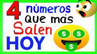 NÚMEROS PARA HOY 11/05/21 DE MAYO PARA TODAS LAS LOTERÍAS....!! Números reales 05 para hoy....!!