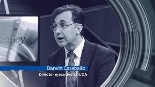 En Mckinney hablamos de la  educación del país con Darwin Caraballo | Sábado 11:00 pm