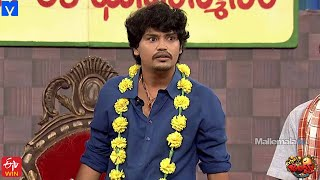 Kevvu karthik Team Performance Promo - 25th September 2020 - ExtraJabardasth - MALLEMALATV