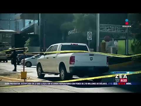 Habitantes de Zapopan reclaman mayor vigilancia tras balacera | Noticias con Francisco Zea
