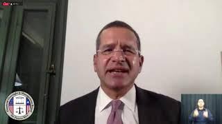 Gobernador discute ante la Junta contrato de LUMA y manejo de fondos en Educación