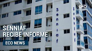 Senniaf recibió informe sobre casos de abusos a menores   ECO News