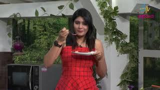 Diet Menu    డైట్ మెను   Mon-Thu  11:16AM   22nd July 2021    Latest Promo - ETVABHIRUCHI