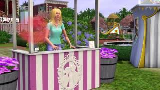 The Sims 3 — Seasons Producer Walkthrough Trailer
