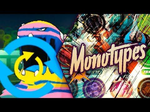 connectYoutube - POKÉMON ULTRASOL & ULTRALUNA BATTLES MONOTYPES: ¡ROTOM-MOW o MUK ALOLA! QUIÉN ES EL MEJOR AQUÍ?