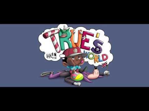 connectYoutube - MadeinTYO's : True's World Trailer