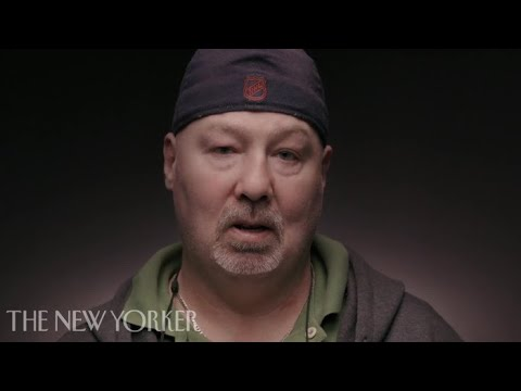 Tommy Porr   The Marshall Project   The New Yorker