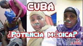 Joven cubana abandonada y desahuciada por el sistema de salud cubano, responsabiliza al gobierno
