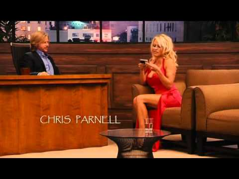 connectYoutube - Pamela Anderson - Hollywood & Wine (2011)