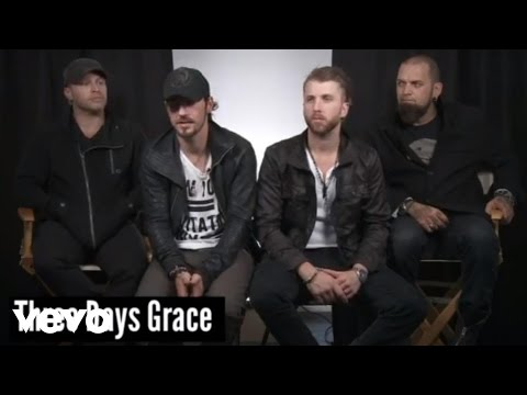 connectYoutube - Three Days Grace - Fuse News