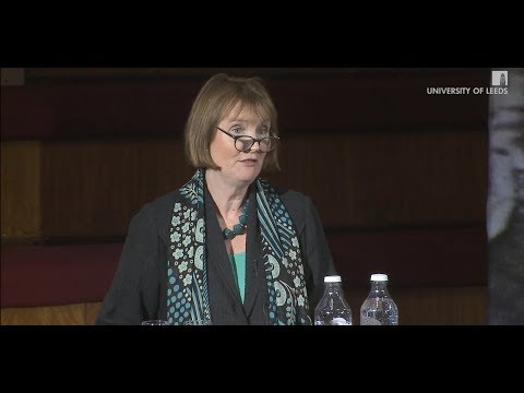 MP Harriet Harman: the first Alice Bacon talk 'From Pioneers to Parity? 100 Years of Female Suffrage