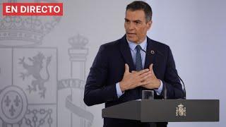 DIRECTO #CORONAVIRUS | SÁNCHEZ anuncia quién sustituirá a ILLA en SANIDAD