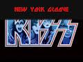 Ace Frehley/ New York Groove (Studio Version)