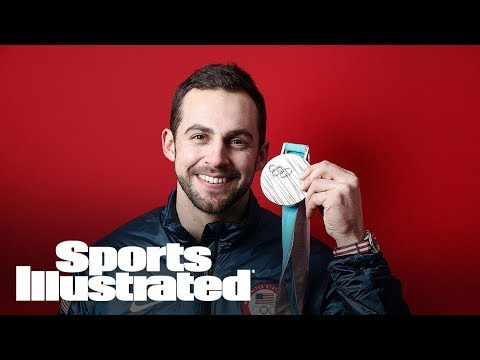 Why Chris Mazdzer Had To Bribe A Bus Driver In South Korea | SI NOW | Sports Illustrated