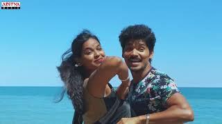 Induvadana Cover Song | Challenge  | Actor Sudhakar Komakula|Harika Sandepogu| Mega Star Chiranjeevi - ADITYAMUSIC