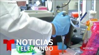 Las Noticias de la mañana, 19 de mayo de 2020 | Noticias Telemundo