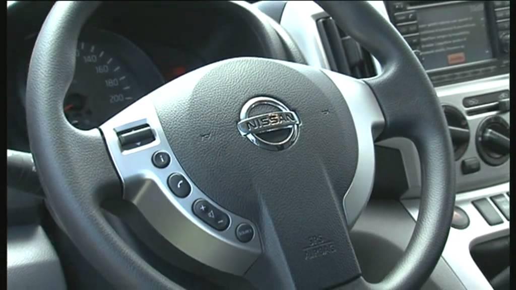 All New 2012 Nissan Evalia
