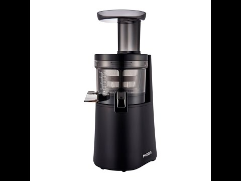 Hurom H-AA Slow juicer 3rd Generation Grå
