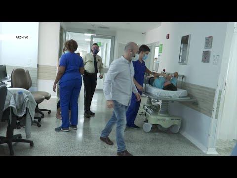 Hospitales saturados por enfermos diferentes a Covid-19 - Teleantioquia Noticias