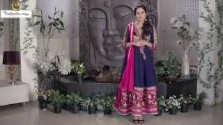 Craftsvilla Anarkali Suit
