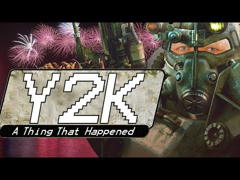 The Y2K Apocalypse