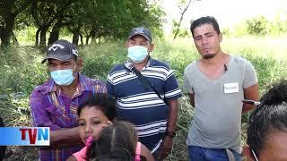 INTA presentó la semilla de amaranto a pequeños productores del corredor seco