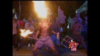 John Cupid Carnival Village Opens
