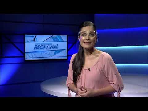 Costa Rica Noticias Regional - Miércoles 25 Agosto 2021