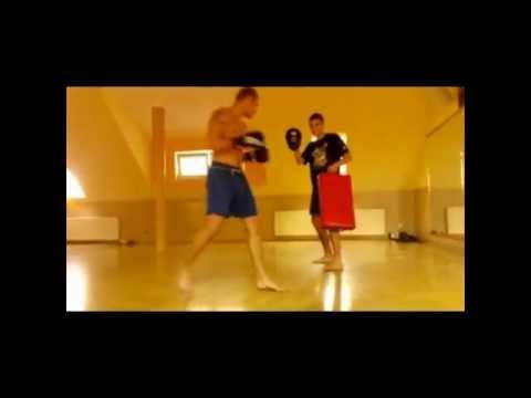 Video: Kick -