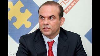 Corte Suprema de Justicia niega libertad al exjefe paramilitar Salvatore Mancuso