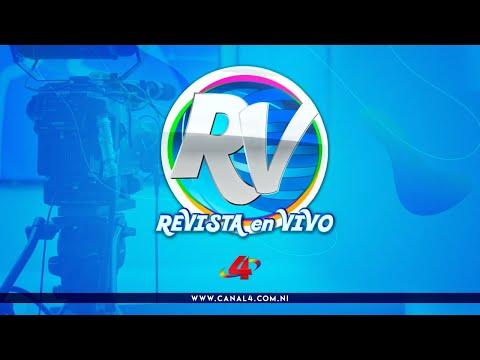 (EN VIVO) Revista En Vivo con Alberto Mora, viernes 18 de junio del 2021