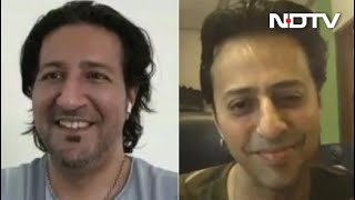 Salim Sulaiman On Their New Song 'Maalik Mere' - NDTV