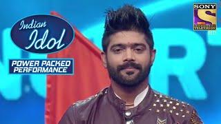 ये Renditions  है Super Energetic | Indian Idol | Power Packed Performance - SETINDIA