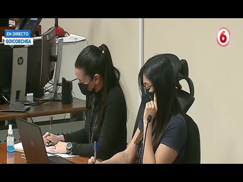 Reanudan juicio contra profesor acusado de abusos a alumnas