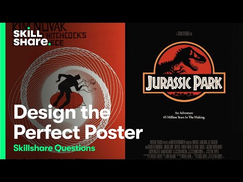 How to Design the Perfect Poster
