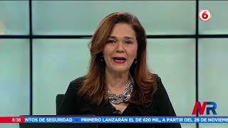 Noticias Repretel Estelar: Programa del 12 de Noviembre del 2020