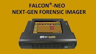 Falcon-NEO 紹介動画