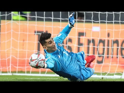ملخص مباراة عمان 0-2 إيران | كأس آسيا 2019 دور الثمن