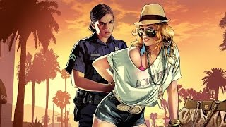 GTA: Time for a Female Lead? - Game Scoop!