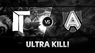 TI4 Memories: Ultra kill by Yamateh