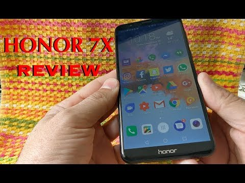 2017 HONOR 7X REVIEW ( SPOILER ITS STILL AN AWESOME BUY )